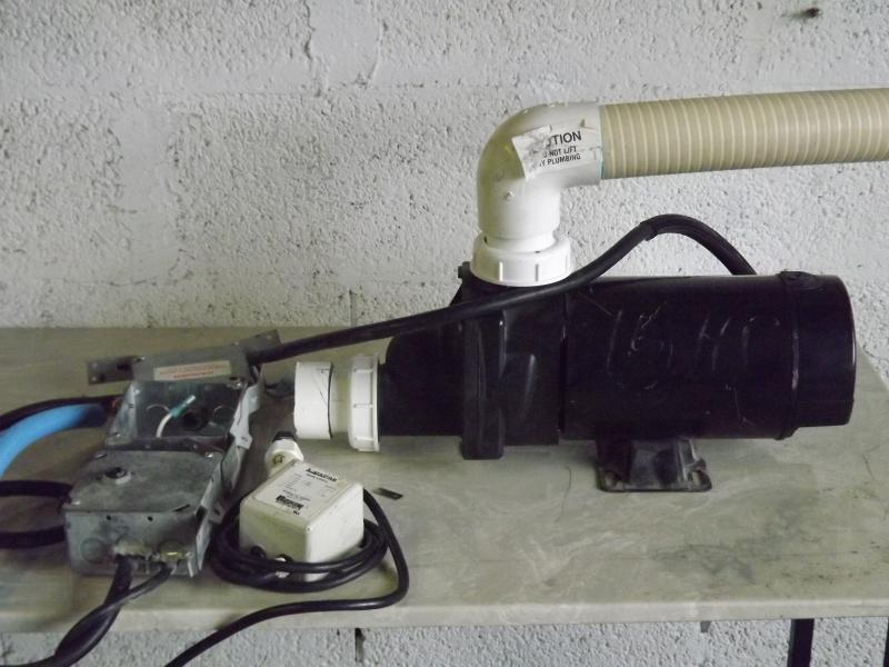 Fusion services supplies pumps for Us motors 1081 pool motor